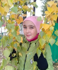 Магиярова Элина