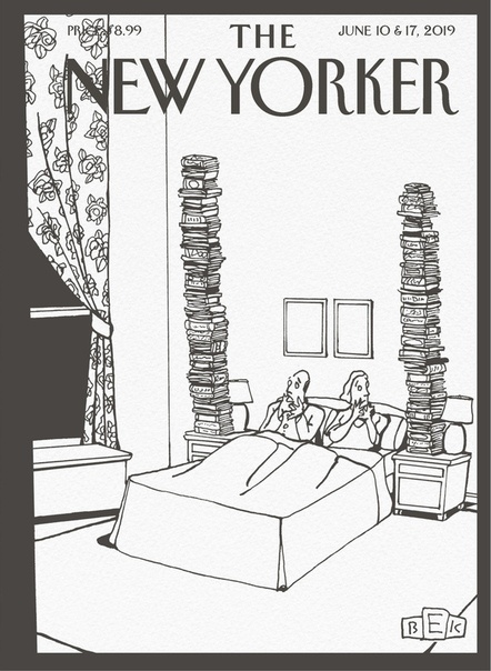 2019-06-10 The New Yorker