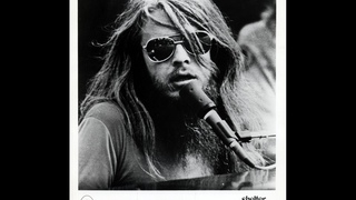 LEON RUSSELL - THIS MASQUERADE - 1971