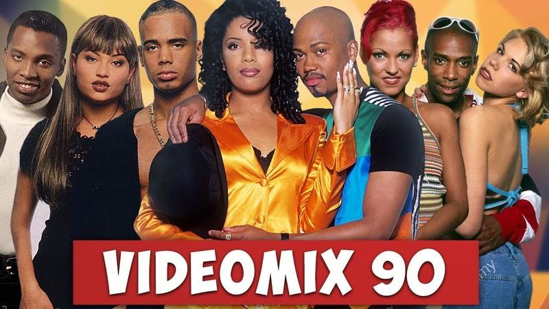 Eurodance Videomix (Version 1)