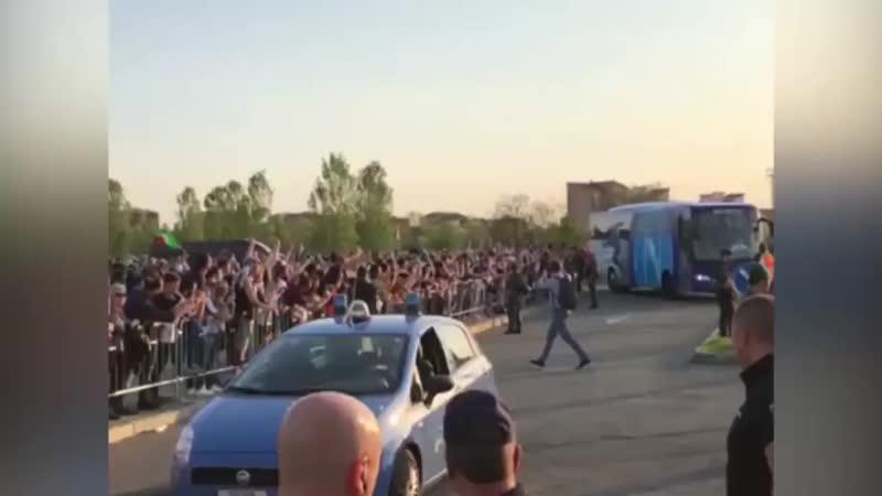 Quando Sarri mostrò il dito medio ai tifosi della Juve - Tuttosport(1).mp4