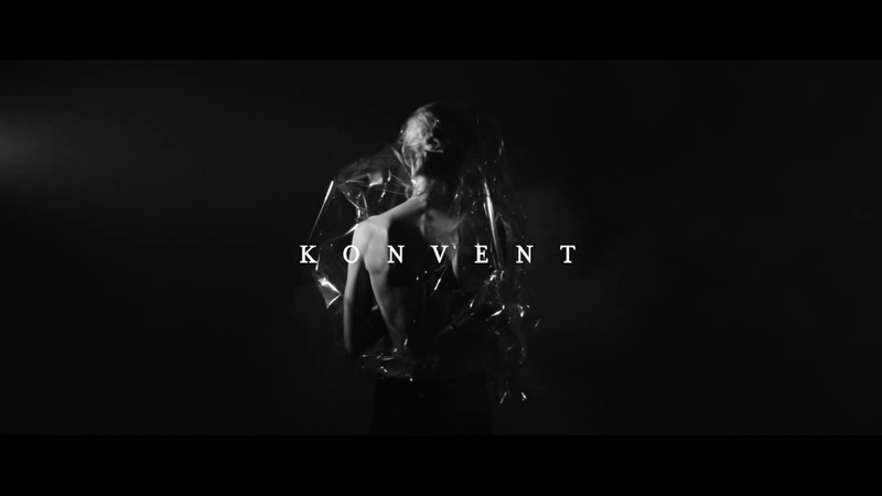 KONVENT Ropes Pt II Official Video Napalm Records