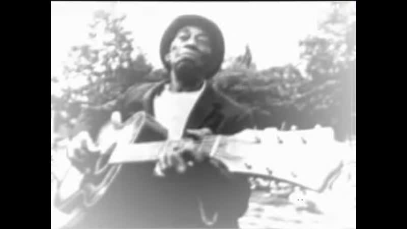 Mississippi John Hurt Monday Morning Blues 1