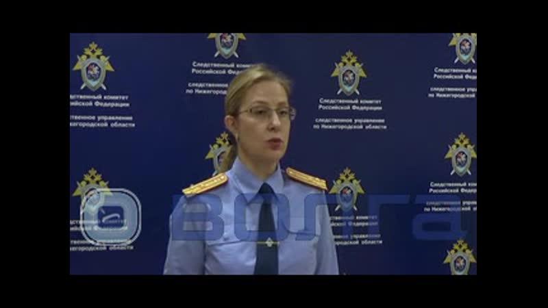 В Шатковском районе мужчина в яростном порыве повоспитывать избил супругу до смерти