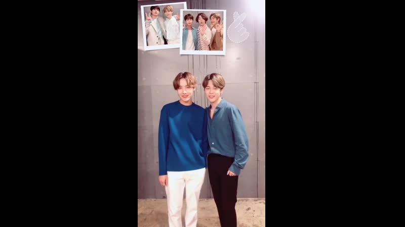 - BTS - 방탄소년단 - 포즈셔터- 슈가랑뷔 - 진이랑정국이랑알엠 - 홉이랑지민 - 하트하트 ( 1280 X 720 ).mp4