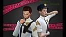 Sims4/Reed900/Bromance/1 серия: Знакомство