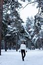 Фотоальбом Марии Дубининой-Шадриной