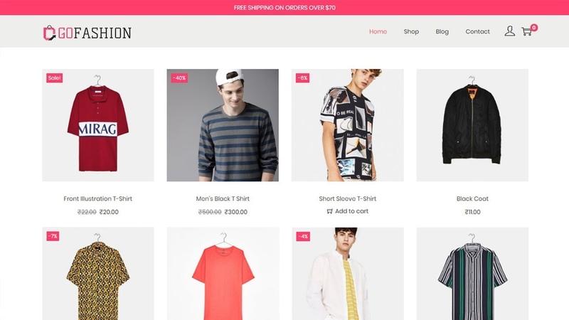 How To Make An Ecommerce Website With WordPress Create Online Store Step By Step