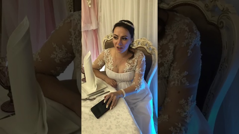 08 11 19 зал Ампир свадьба Ирины и Андрея ресторан Гламур