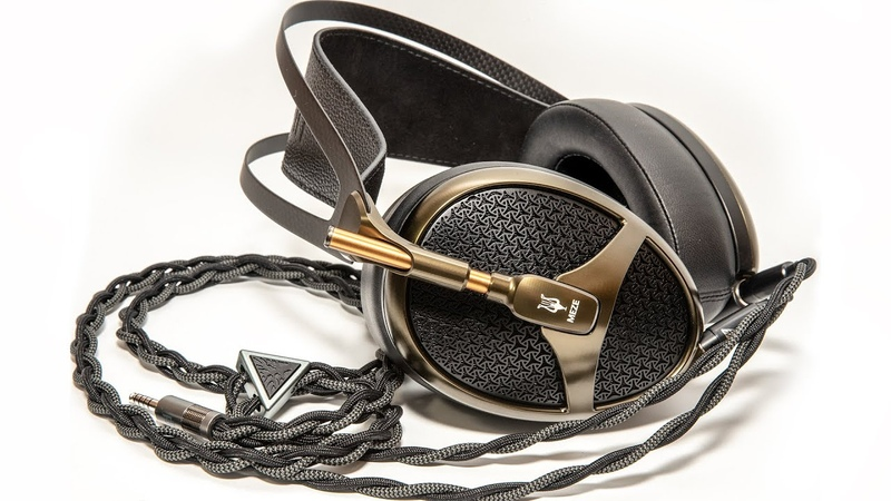 Meze Empyrean Are these the world's best headphones