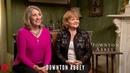 Phyllis Logan Lesley Nicol | Downton Abbey movie