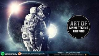 Boris Brejcha & Viktor Ruiz & Adonis - Minimal Techno Astronaut Set By Patrick Slayer