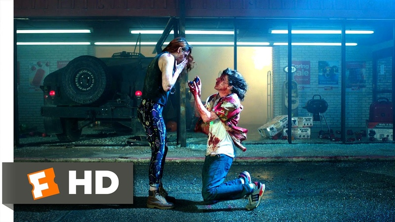 American Ultra 10 10 Movie CLIP Engaged and Tased 2015 HD