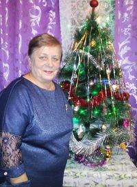 Кулакова Татьяна (Виноградова)