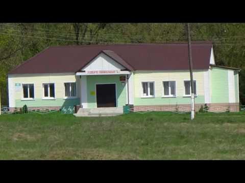 Казачье Прохоровский район