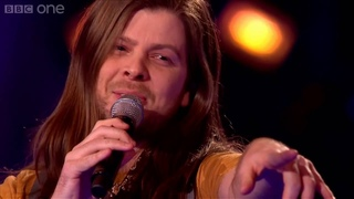 The Voice UK 2013   Ash Morgan Vs Adam Barron   Battle Rounds 1   BBC One
