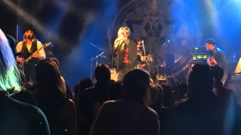 Meinhard live at Gothic Dandy Lolita Festival