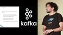 Blending Event Stream Processing with Machine Learning Using Kafka Ecosystem | Data Council BCN '19