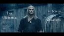 The Witcher Geralt of Rivia I Butcher Of Blaviken