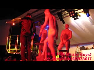 Стриптиз in disco russia striptease член хуй голый naked nude cock penis public