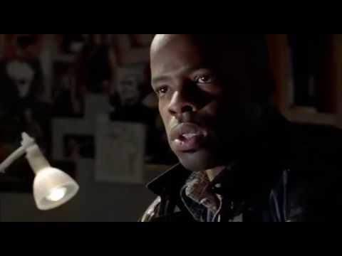 Lewis Season 2 Episode 3 - Life Born Of Fire
