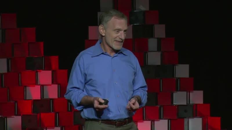 Роберт Уолдингер. Что нужно для хорошей жизни (TEDx_ Robert Waldinger)
