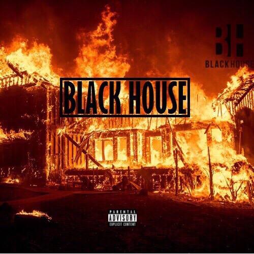 Афиша Тюмень BLACK HOUSE PARTY