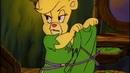 Мультфильм приключения мишек Гамми 2 сезон 4 серия HD