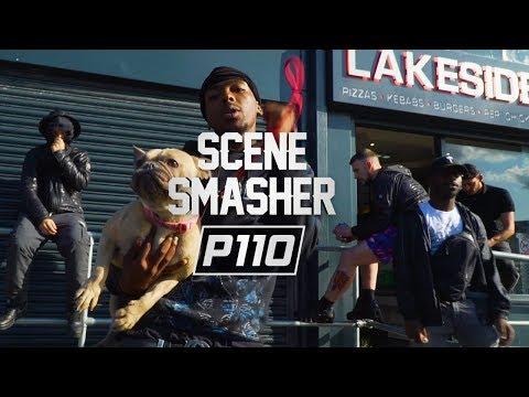 Demzi Scene Smasher P110