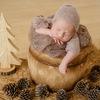 Фотосессия новорожденных в Москве и Красногорске