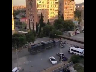 "Съемки ""Форсаж 9"" в Грузии город Рустави"