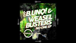 ! & Mat Weasel Busters - No One (Jon Connor Remix) [BJAM077]