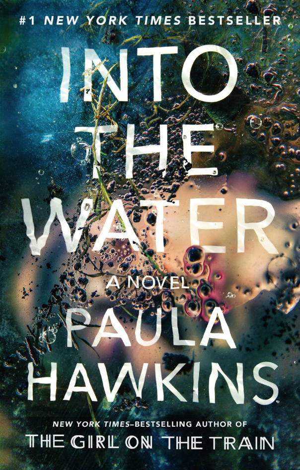 Paula Hawkins - Into the Water (retail) (epub)