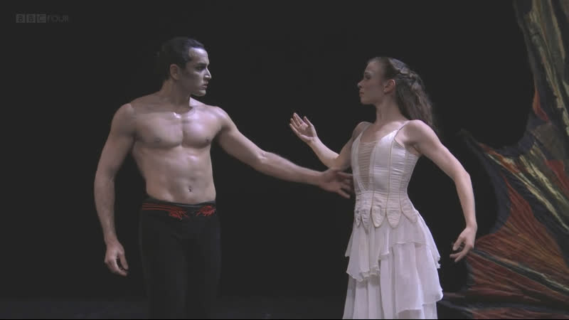 BBC Dracula by Northern Ballet BBC Four BBC iPlayer 2020 UK ENG