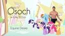 Osoch Chris Wöhrer Equine Desire OFFICIAL VIDEO