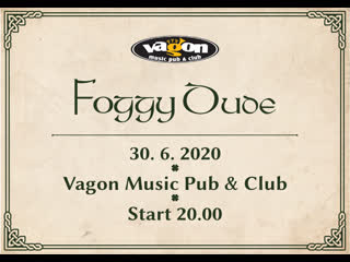 Vagon  invitation - The Rocky Road To Dublin