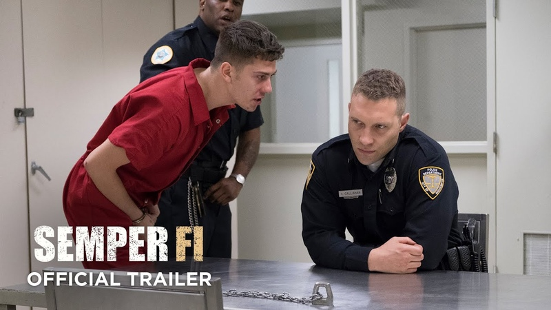 SEMPER FI In Theaters On Demand On Digital 10 4