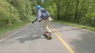 Will Royce / Skateboarding / S1 Helmet Co.