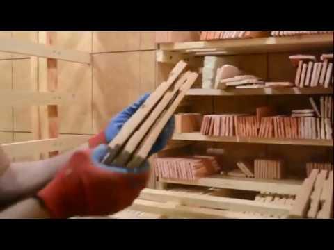 Производство декоративного камня сланец Рифейский