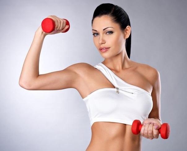 Как сберечь грудь при похудении