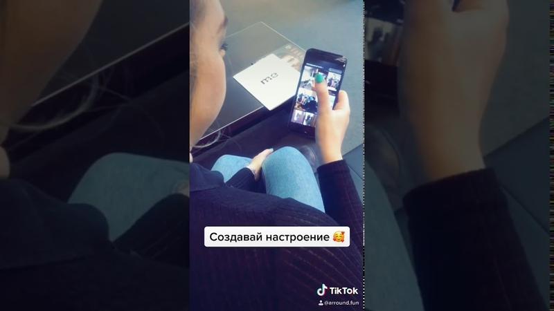 СФОТКАЙ 📸 МЕНЯ У ЭЙФЕЛЕВОЙ БАШНИ