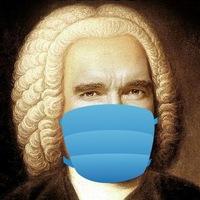 Логотип Classical Music Humor