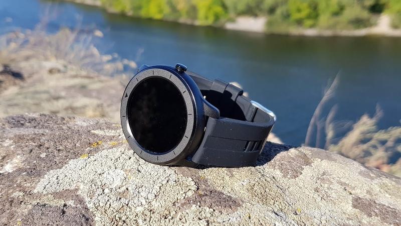 Дешевые смарт-часы T6 что можно ожидать от noname с Aliexpress