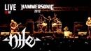 Nile Kafir Live at Hammersonic 2012