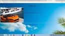 Создание своего сайта пишем динамический сайт Динамические ссылки свой сайт с нуля Урок