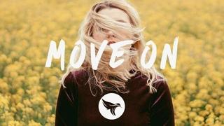 Grant & Emily Vaughn - Move On (Lyrics)
