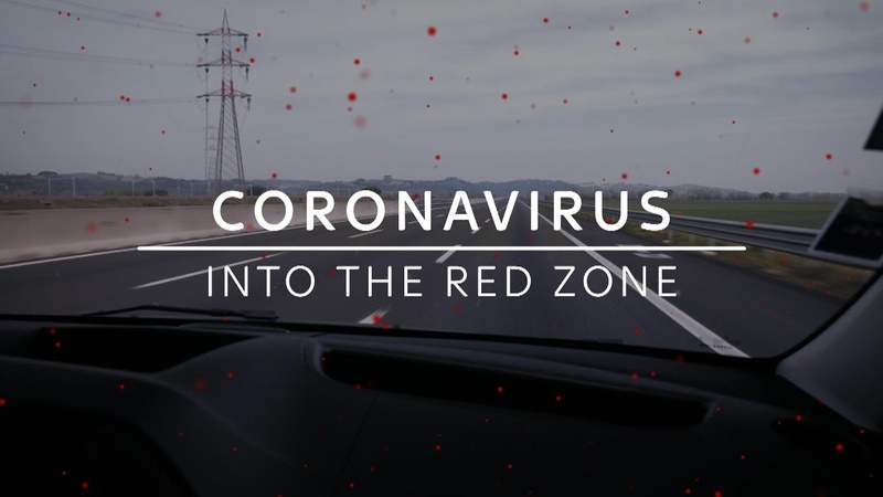 Special Report Coronavirus Into The Red Zone