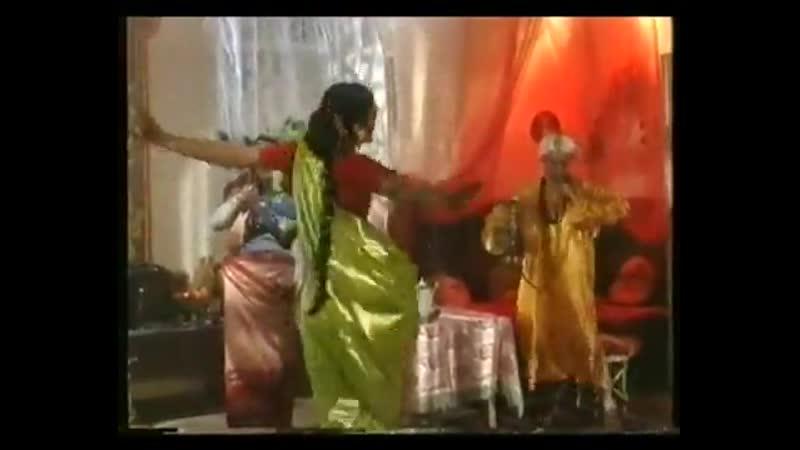 Маски-шоу Индийское кино