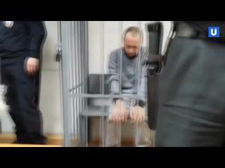 Сектанта, обвиняемого в убийстве сына в Екатеринбурге, отправили в СИЗО