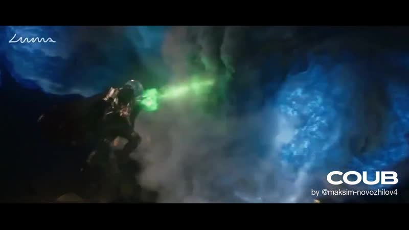 SPIDER-MAN: FAR FROM HOME | VFX Breakdown by Luma Picture (2019)